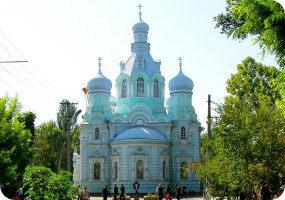 Excursion crucero Odessa