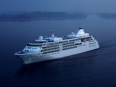 Silversea Silver Cloud excursiones cruceros