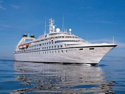 Windstar Star Breeze excursiones cruceros