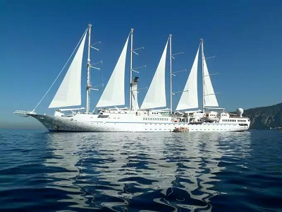 Windstar excursiones cruceros
