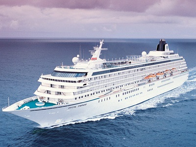 crystal symphony excursiones cruceros