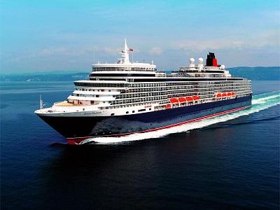 cunard queen elizabeth excursiones cruceros