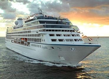 barco oceania excursiones cruceros