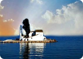 corfu excursiones cruceros