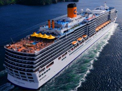 Excursiones cruceros Costa Deliziosa