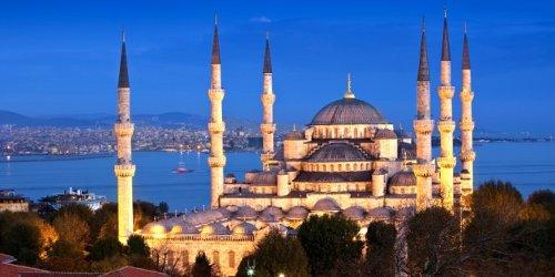 excursiones cruceros Mediterráneo Oriental