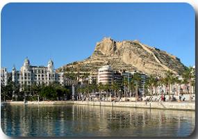 excursiones cruceros Alicante