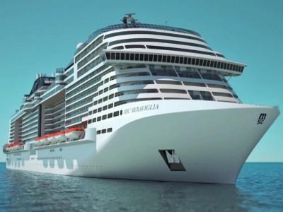 msc Meraviglia excursiones cruceros