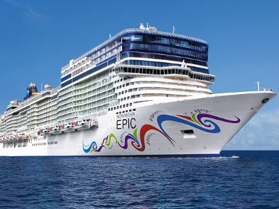 ncl Epic excursiones cruceros