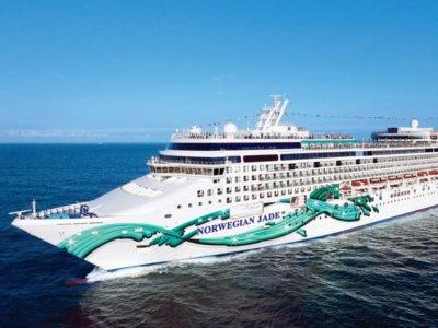 ncl Jade excursiones cruceros