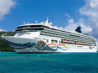 ncl Spirit excursiones cruceros
