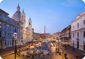 rome-shore-excursions