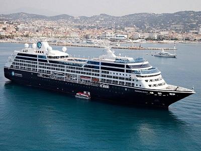 compañía de cruceros azamara Quest excursiones
