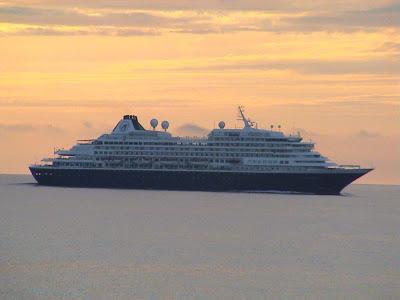 ms prinsendam excursiones cruceros