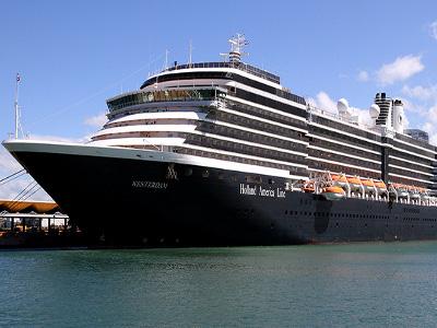 ms westerdam excursiones cruceros