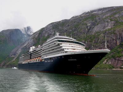 ms zuiderdam excursiones cruceros