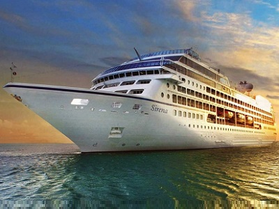 oceania sirena excursiones cruceros