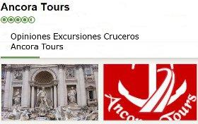 excursiones cruceros ancora tours
