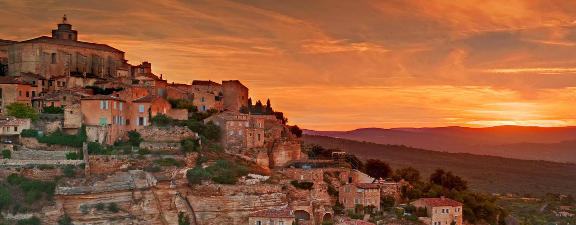 Excursiones Cruceros Aix en Provence – Tour Privado