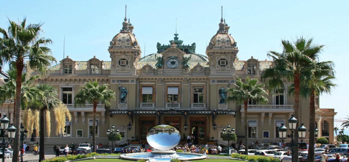 Excursiones Cruceros Monaco y Montecarlo