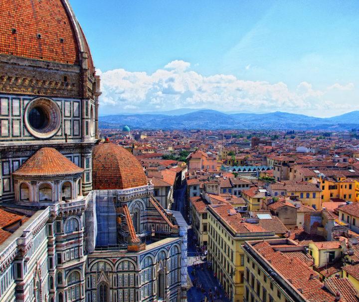Excursiones Cruceros en Florencia y Pisa - Tour Privado