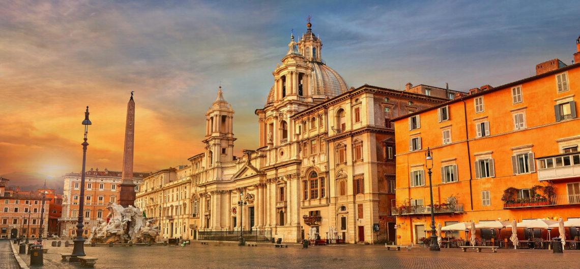 Excursión para Cruceros Roma Clásica - Tour Privado