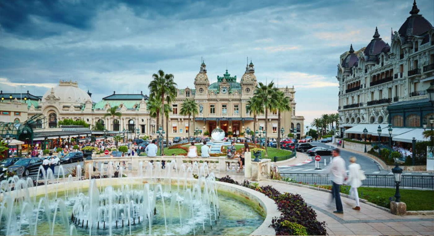 Excursión Cruceros Mónaco y Montecarlo – Tour Privado
