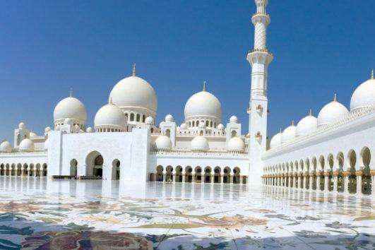 Excursión Cruceros Abu Dhabi