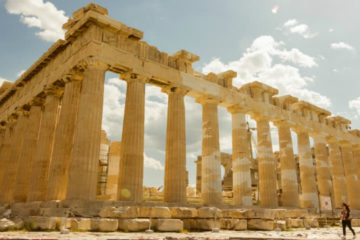 Excursión Cruceros Atenas - Tour Privado de 4 Horas