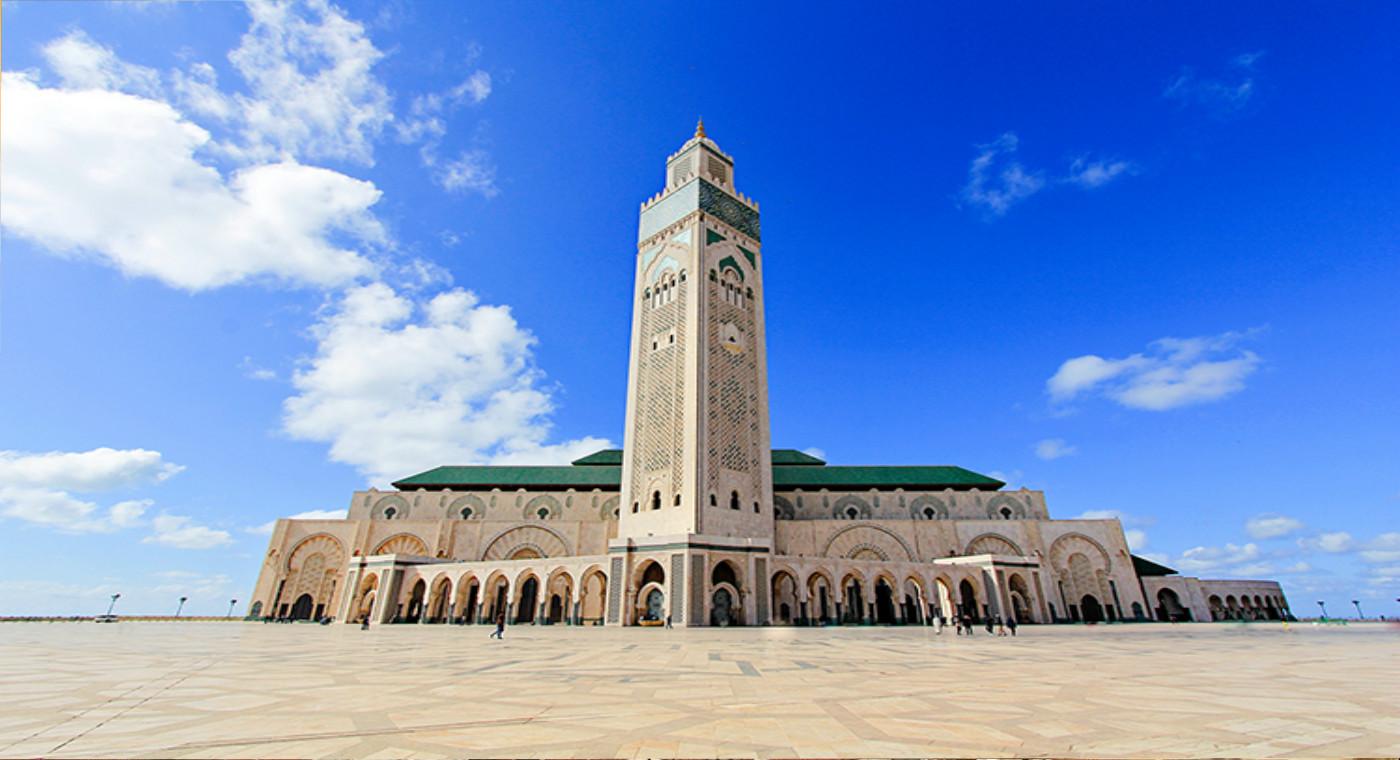 Excursión Cruceros Casablanca