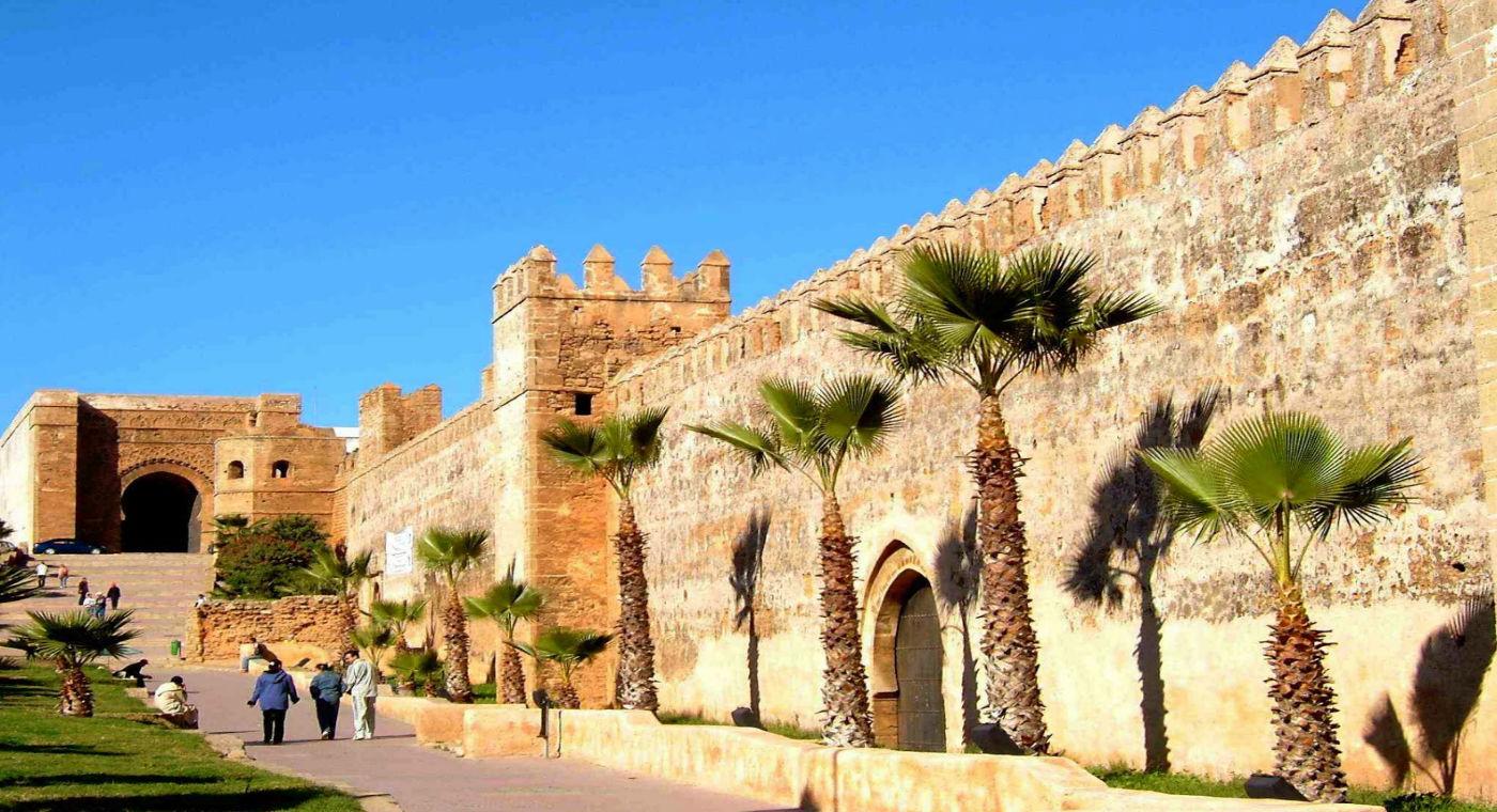 Excursión Cruceros Rabat y Casablanca