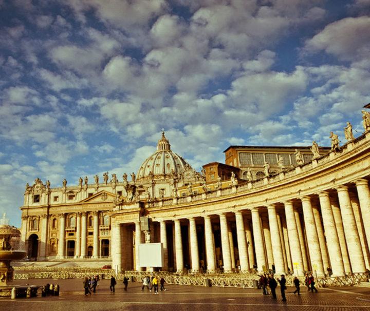 Excursión para cruceros Museos Vaticanos, Capilla Sixtina, Basílica de San Pedro y Panorámico de Roma