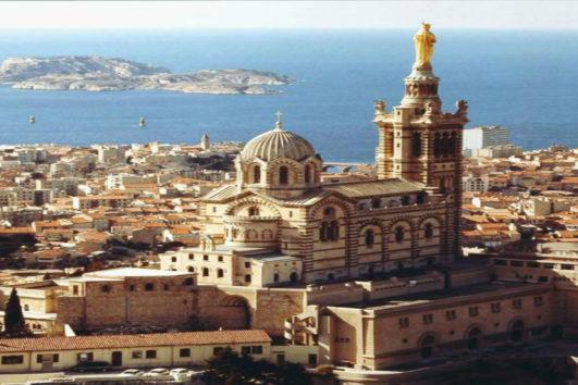 Excursión Cruceros Marsella - Tour Privado