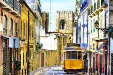 Excursión Cruceros Lisboa - Tour Privado