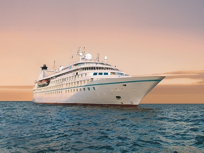 Excursiones cruceros Windstar Star Legend