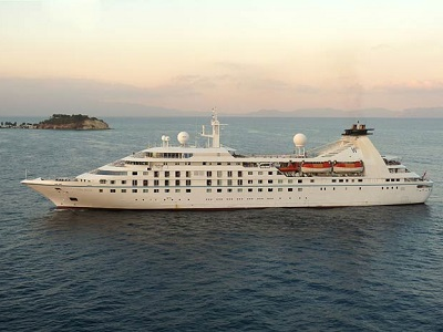 Excursiones Cruceros Windstar Star Pride