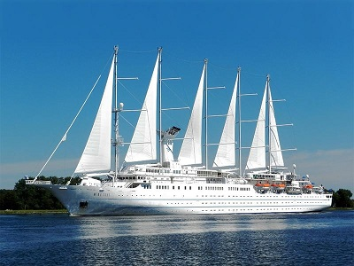 Excursiones Cruceros Windstar Wind Surf