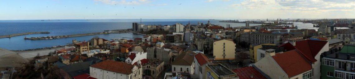 Constanza excursiones cruceros Rumanía
