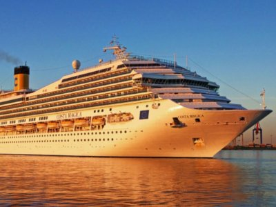 excursiones cruceros costa magica