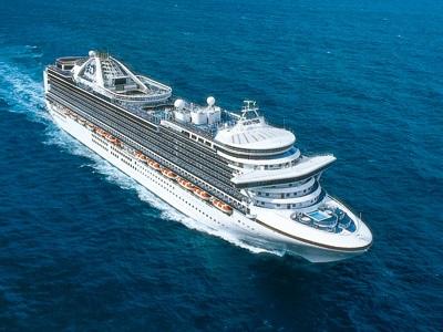 excursiones cruceros princess crown