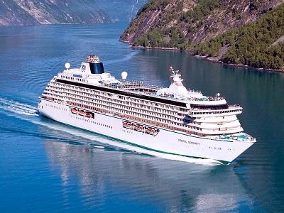 excursiones cruceros crystal serenity