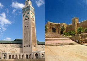 excursiones rabat casablanca excursiones cruceros