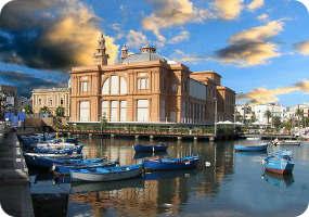bari excursiones cruceros italia