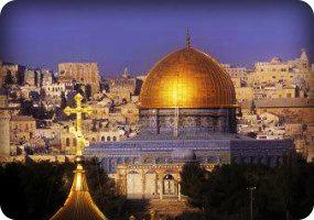 jerusalen excursiones cruceros israel
