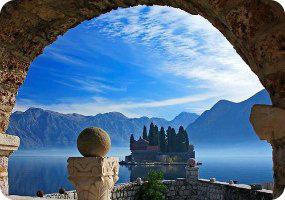 kotor budva excursiones cruceros montenegro