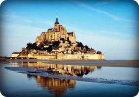 mont saint michel excursiones para cruceros