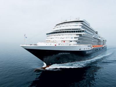 excursiones cruceros Koningsdam