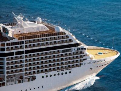 excursiones cruceros msc orchestra