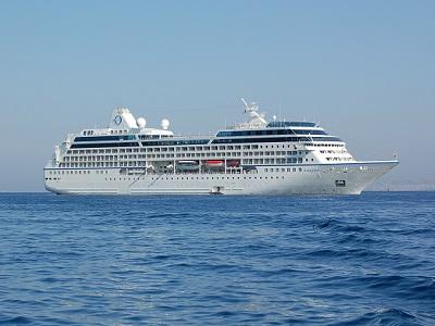 excursiones cruceros oceania insignia