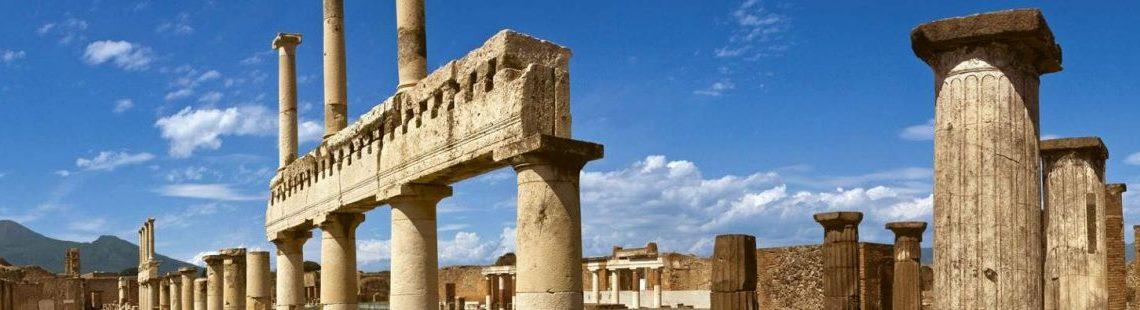 pompeya excursiones cruceros ancora tours